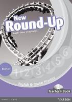 Round Up NE Starter Level Teacher's Book/Audio CD Pack - Round Up Grammar Practice