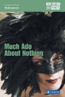 Much Ado About Nothing (new edition) - LONGMAN SCHOOL SHAKESPEARE (Paperback)