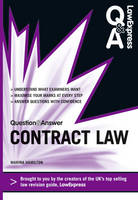 Law Express Question and Answer: Contract Law (Revision Guide)