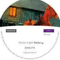 Level 5: Jamaica Inn MP3 for Pack