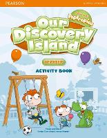 Our Discovery Island Starter Activity Book and CD ROM (Pupil) Pack - Our Discovery Island