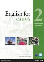 English for the Oil Industry Level 2 Coursebook for Pack - Vocational English (Paperback)