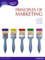 Principles of Marketing (Arab World Editions) (Paperback)