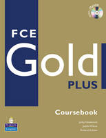 FCE Gold Plus with iTest CD-ROM and Access Card - Gold