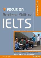 Focus on Academic Skills for IELTS NE Book/CD Pack - Focus
