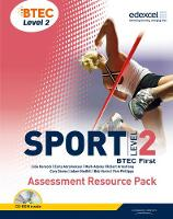 BTEC Level 2 First Sport Assessment Resource Pack - BTEC First Sport