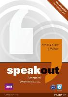 Speakout Advanced Workbook with Key and Audio CD Pack - speakout