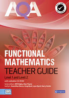 AQA Functional Mathematics Teacher Guide with CD-ROM - AQA Functional Maths
