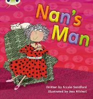 Phonics Bug Nan's Man Phase 3 - Phonics Bug (Paperback)