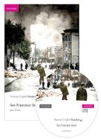 Easystart: San Francisco Story Book and CD Pack - Pearson English Graded Readers