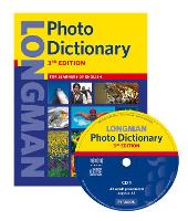 British Photo Dict 3rd Ed Ppr&CD Pk