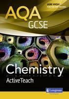 AQA GCSE Chemistry ActiveTeach Pack with CDROM