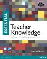 Essential Teacher Knowledge Book and DVD Pack - Longman Handbooks for Language Teaching