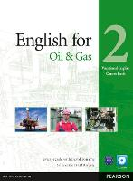English for the Oil Industry Level 2 Coursebook and CD-ROM Pack - Vocational English