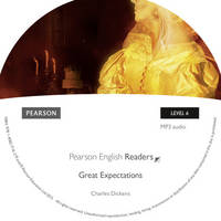 Level 6: Great Expectations MP3 for Pack