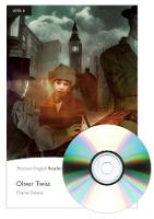 Level 6: Oliver Twist Book and MP3 Pack