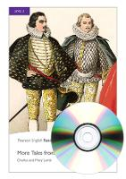 Level 5: More Tales from Shakespeare Book and MP3 Pack