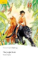 Level 2: The Jungle Book and MP3 Pack
