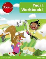 Abacus Year 1 Workbook 1 - Abacus 2013 (Paperback)