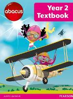 Abacus Year 2 Textbook - Abacus 2013 (Paperback)