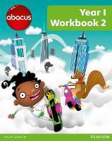 Abacus Year 1 Workbook 2 - Abacus 2013 (Paperback)