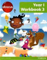 Abacus Year 1 Workbook 3 - Abacus 2013 (Paperback)