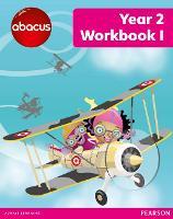 Abacus Year 2 Workbook 1 - Abacus 2013 (Paperback)