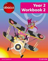 Abacus Year 2 Workbook 2 - Abacus 2013 (Paperback)