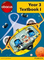 Abacus Year 3 Textbook 1 - Abacus 2013 (Paperback)