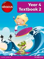 Abacus Year 4 Textbook 2 - Abacus 2013 (Paperback)