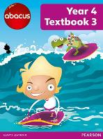 Abacus Year 4 Textbook 3 - Abacus 2013 (Paperback)