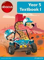 Abacus Year 5 Textbook 1 - Abacus 2013 (Paperback)