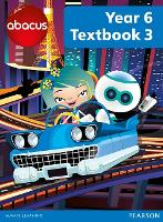 Abacus Year 6 Textbook 3 - Abacus 2013 (Paperback)