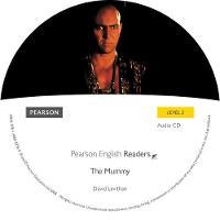 PLPR2:Mummy The MP3 for pack - Penguin Readers (Graded Readers) (CD-ROM)