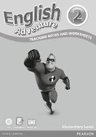 English Adventure Elementary (WBk, Audio CD, Cards) Story Pack - English Adventure