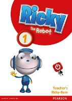 Ricky The Robot 1 Active Teach - Ricky the Robot (CD-ROM)