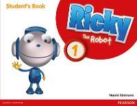 Ricky The Robot 1 Students Book - Ricky the Robot (Paperback)