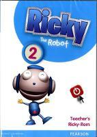 Ricky The Robot 2 Active Teach - Ricky the Robot (CD-ROM)