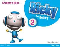 Ricky The Robot 2 Students Book - Ricky the Robot (Paperback)