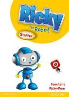 Ricky The Robot Starter Active Teach - Ricky the Robot (CD-ROM)