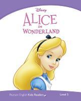 Level 5: Disney Alice in Wonderland - Pearson English Kids Readers (Paperback)