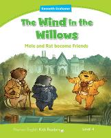 Level 4: The Wind in the Willows - Pearson English Kids Readers (Paperback)