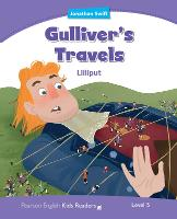 Level 5: Gulliver's Travels