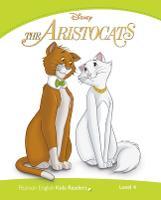 Level 4: Disney Aristocats - Pearson English Kids Readers (Paperback)