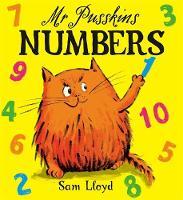 Mr Pusskins Numbers