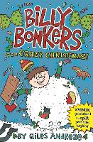 Billy Bonkers: It's a Crazy Christmas - Billy Bonkers (Paperback)