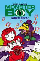 Siren Spell - Monster Boy (Paperback)