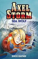 Axel Storm: Sea Wolf - Axel Storm (Paperback)