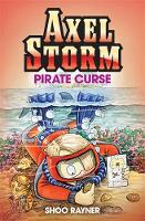 Pirate Curse - Axel Storm (Paperback)