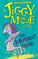 Jiggy McCue: The Meanest Genie - Jiggy McCue (Paperback)
